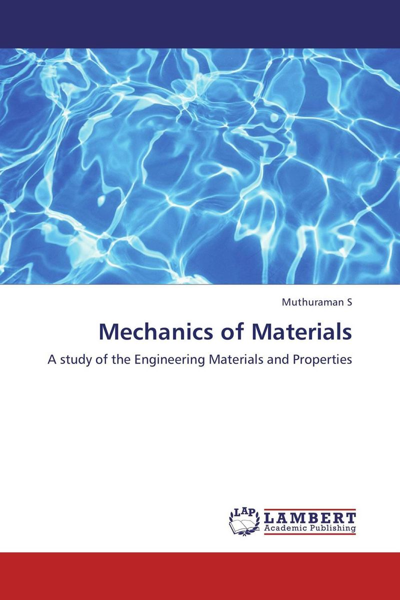 Mechanics of Materials harry parker simplified mechanics and strength of materials
