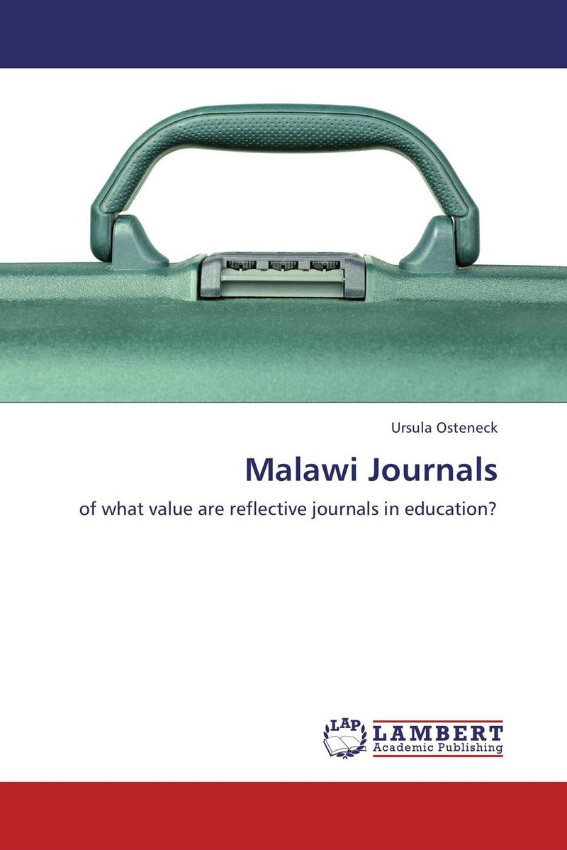 Malawi Journals betty mcdonald reflective assessment and service learning