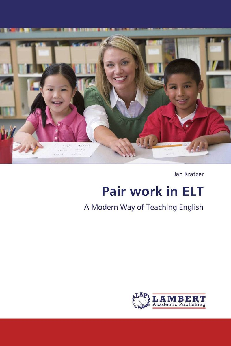 Pair work in ELT elt and development of communicative abilities of university students