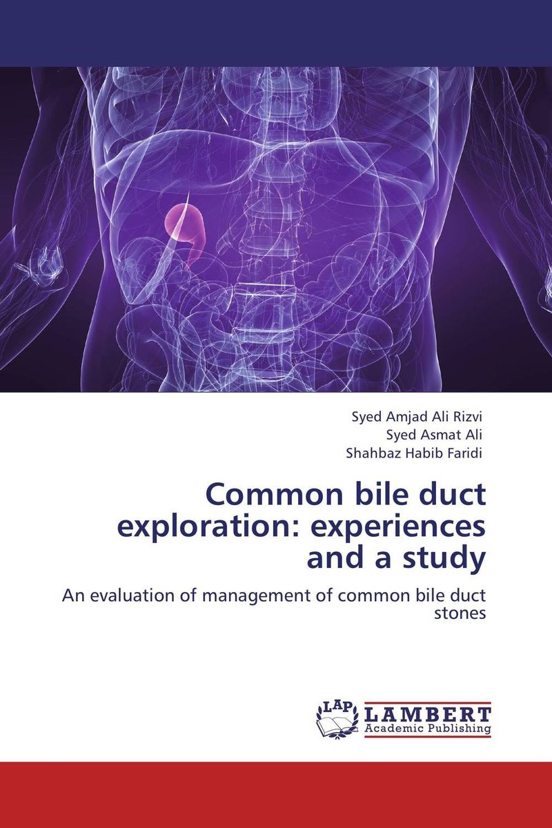 Common bile duct exploration: experiences and a study the common link