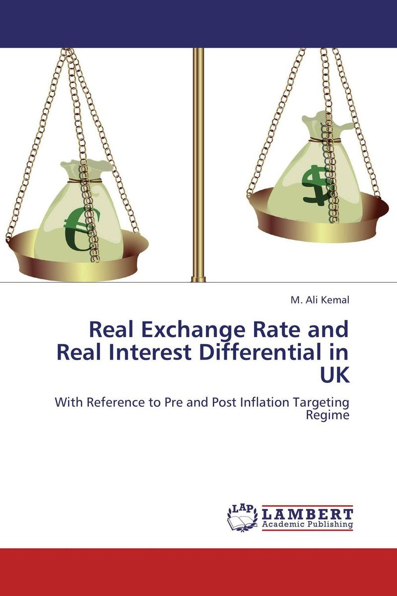 Real Exchange Rate and Real Interest Differential in UK corporate real estate management in tanzania