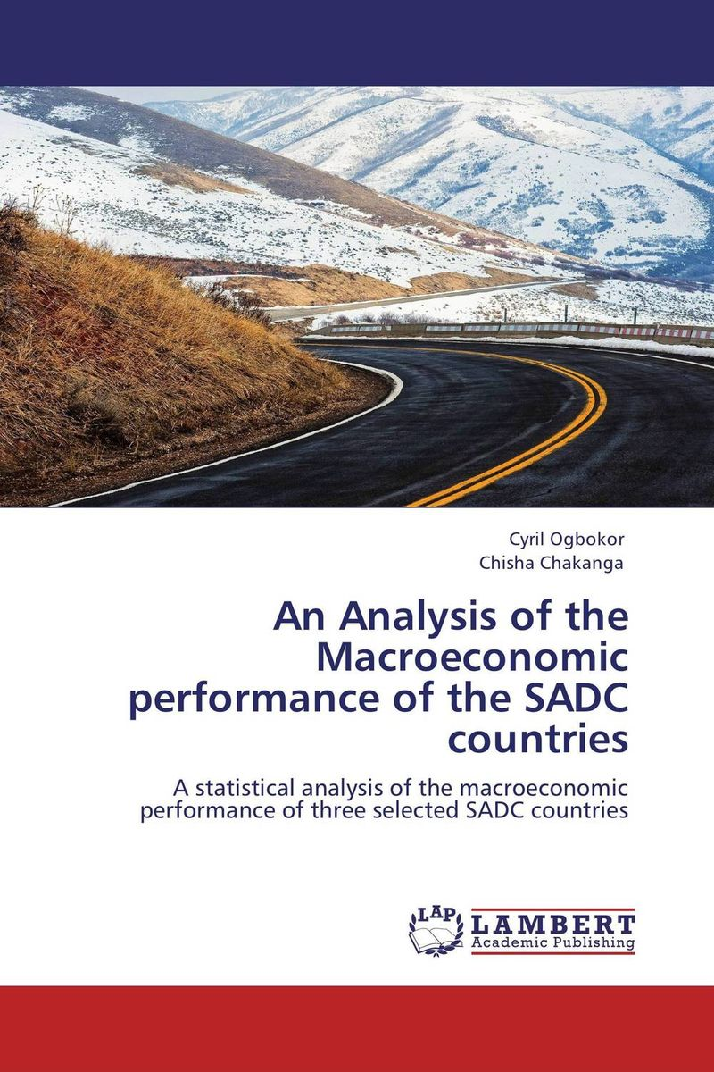 An Analysis of the Macroeconomic performance of the SADC countries