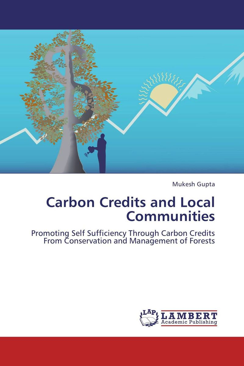 Carbon Credits and Local Communities atamjit singh pal paramjit kaur khinda and amarjit singh gill local drug delivery from concept to clinical applications