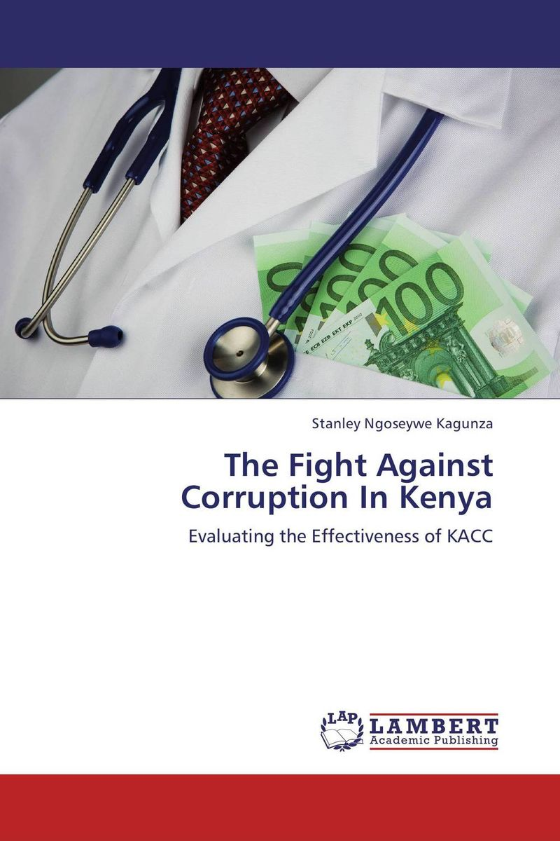 The Fight Against Corruption In Kenya fighting corruption in nigeria