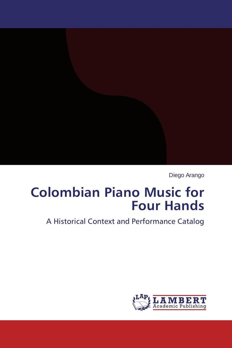 Colombian Piano Music for Four Hands manuscript found in accra