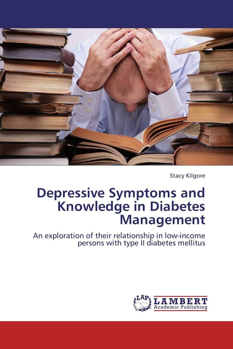 Depressive Symptoms and Knowledge in Diabetes Management