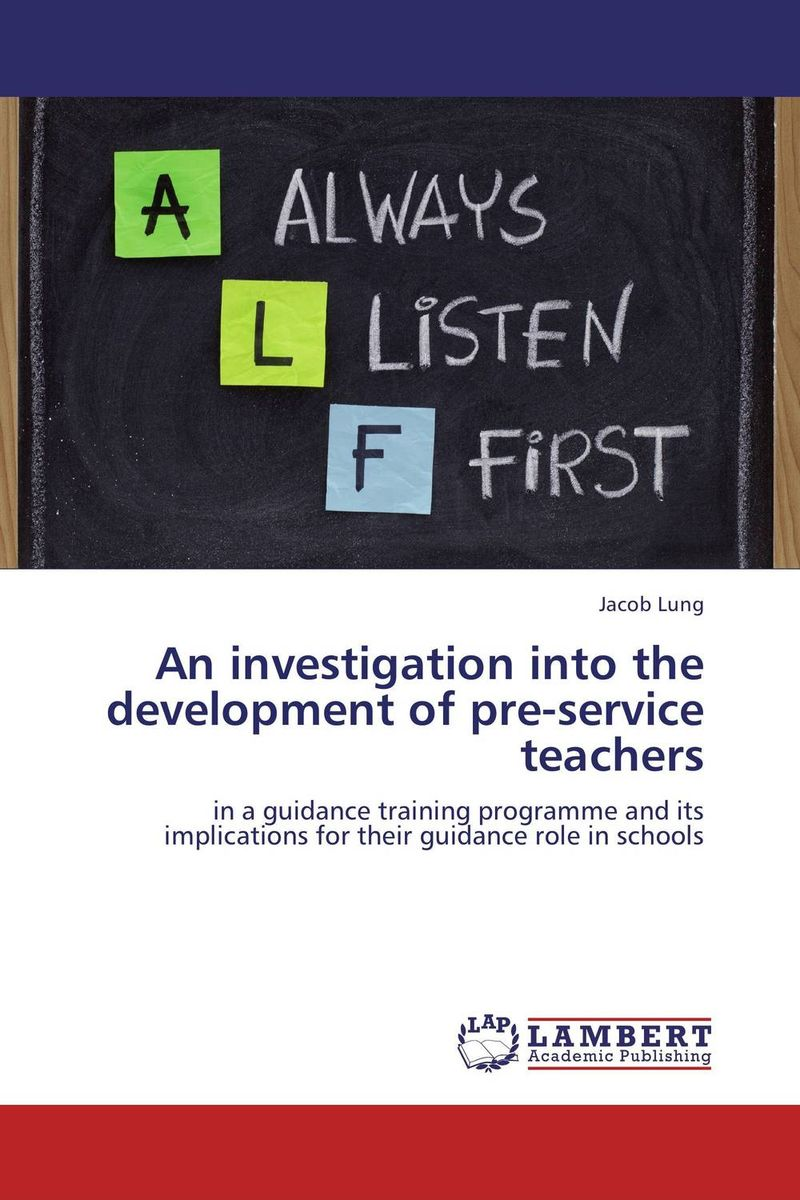 An investigation into the development of pre-service teachers the principal s role in getting teachers to collaborate
