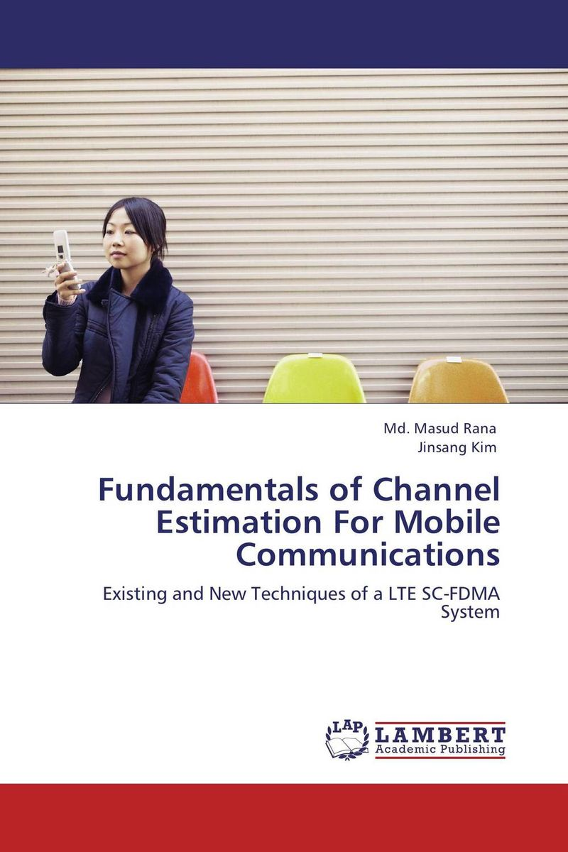 Fundamentals of Channel Estimation For Mobile Communications vidstar vss 4p4 60 vss 4p4 m0 60