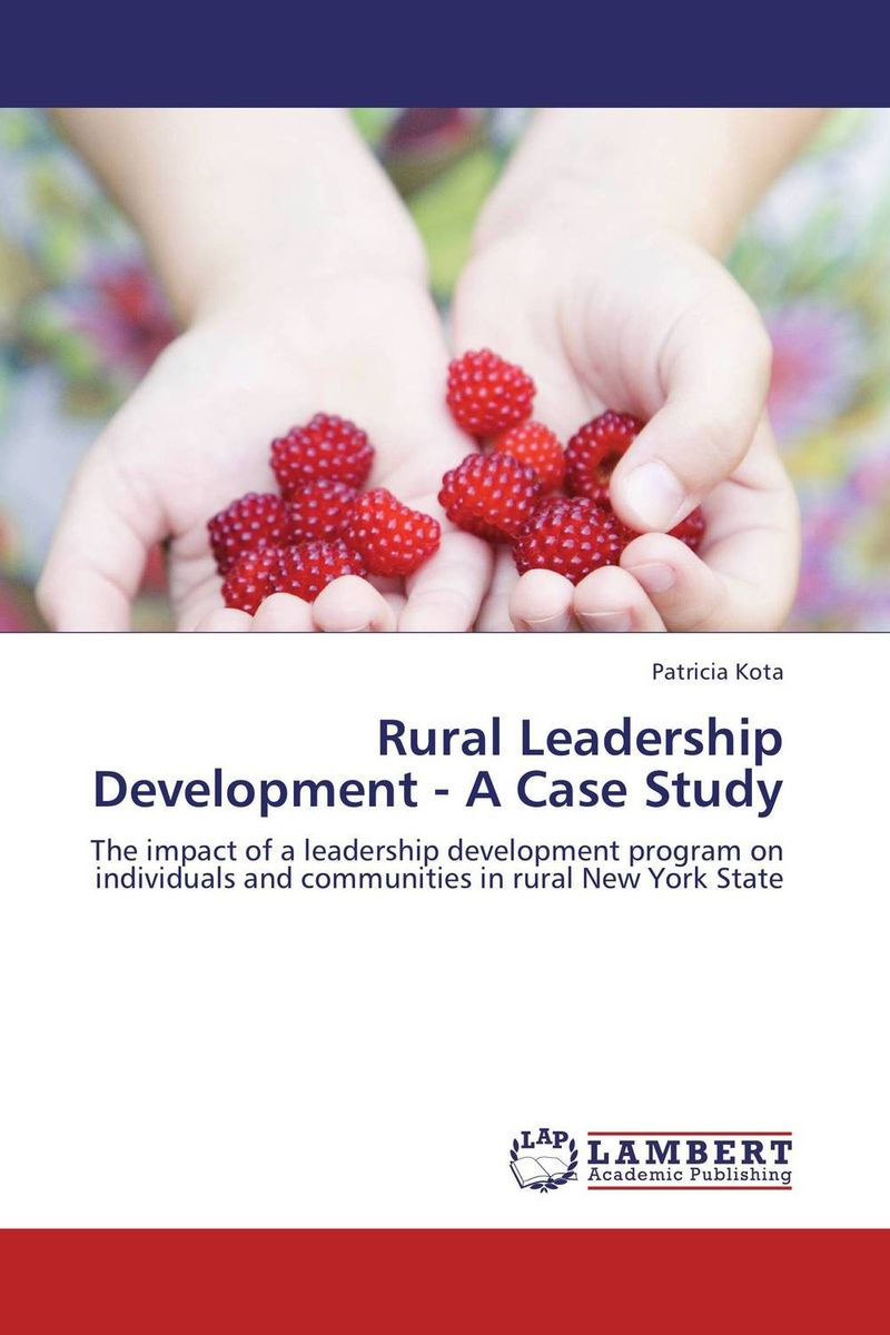 Rural Leadership Development - A Case Study community radio for rural development