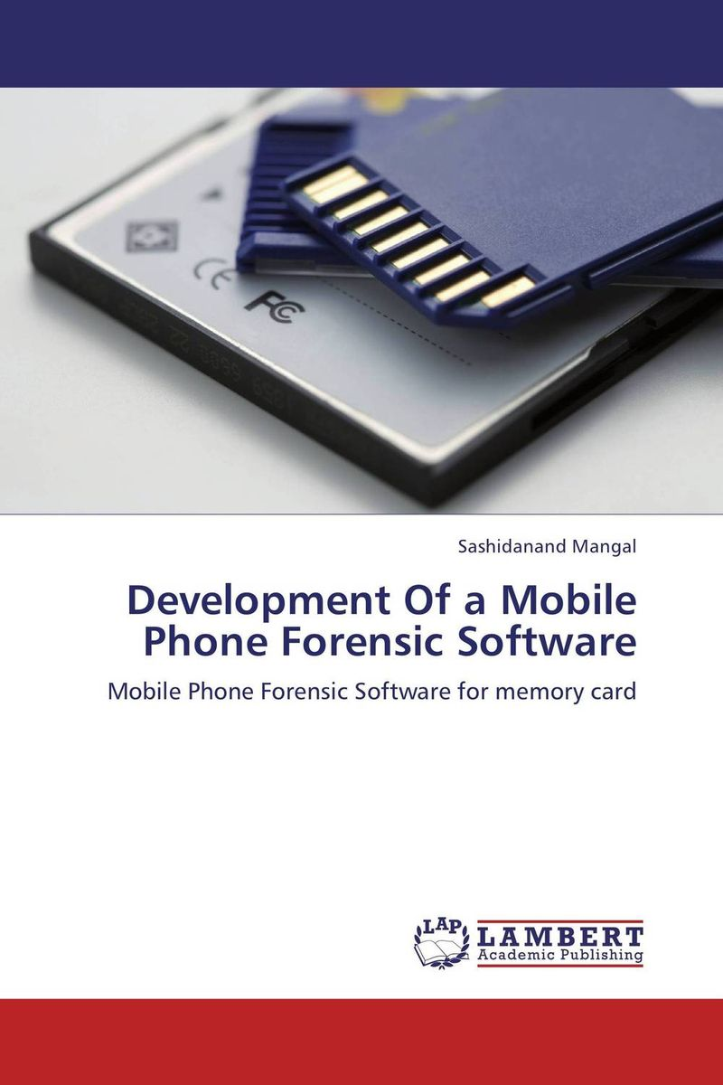 Development Of a Mobile Phone Forensic Software ecopharmacology and its future forensic implications