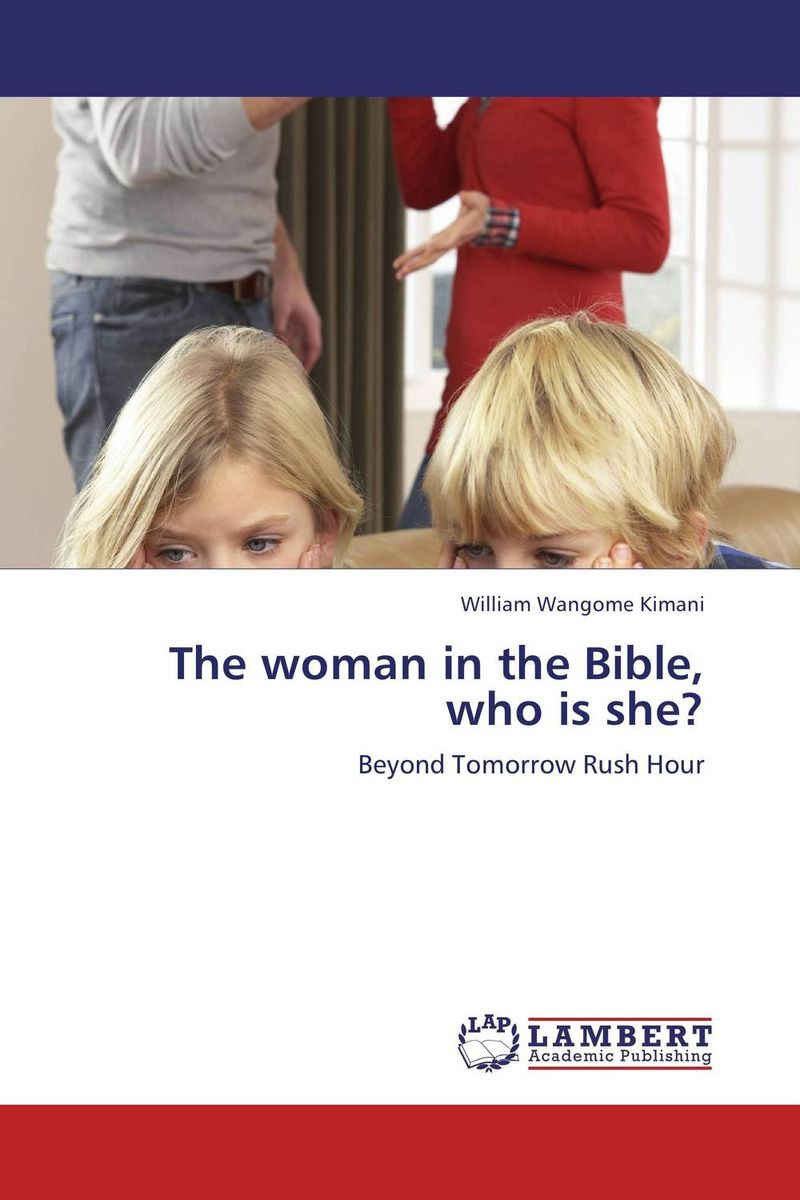The woman in the Bible, who is she? the woman who went to bed for a year