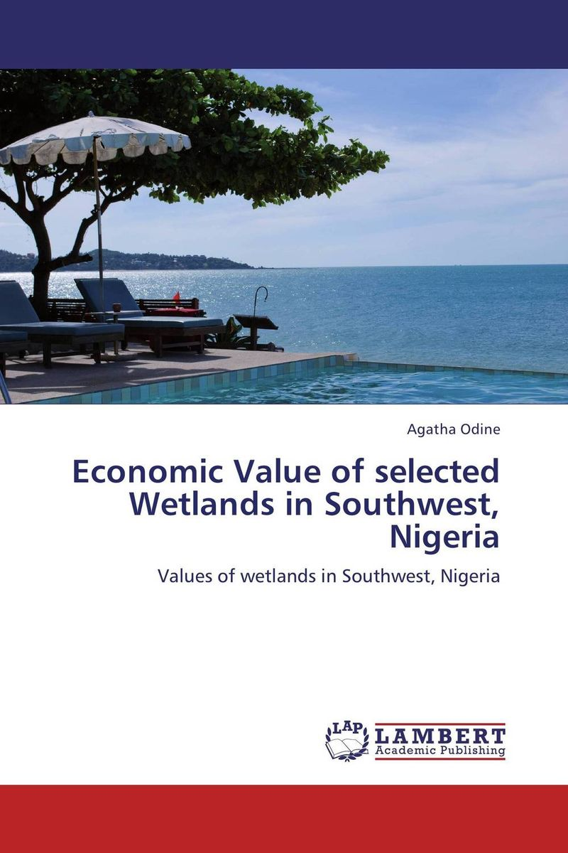 Economic Value of selected Wetlands in Southwest, Nigeria painted by a distant hand – mimbres pottery of the american southwest