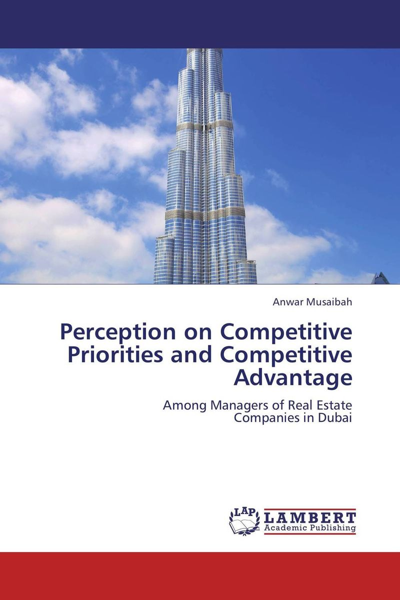 Perception on Competitive Priorities and Competitive Advantage 30pcs in one postcard take a walk on the go dubai arab emirates christmas postcards greeting birthday message cards 10 2x14 2cm
