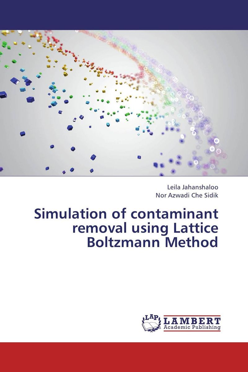 Simulation of contaminant removal using Lattice Boltzmann Method timothy jury cash flow analysis and forecasting the definitive guide to understanding and using published cash flow data