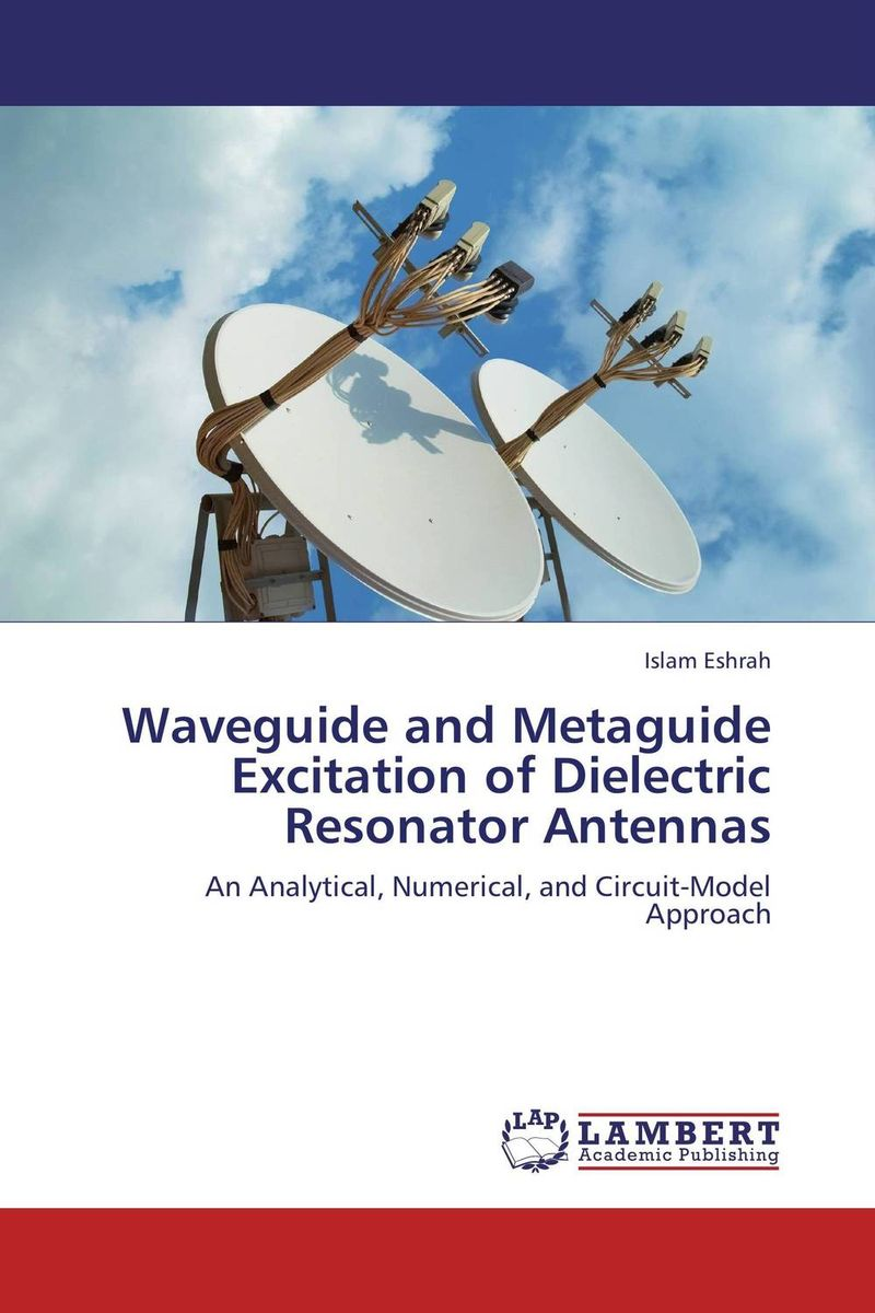 Waveguide and Metaguide Excitation of Dielectric Resonator Antennas mukhzeer mohamad shahimin and kang nan khor integrated waveguide for biosensor application
