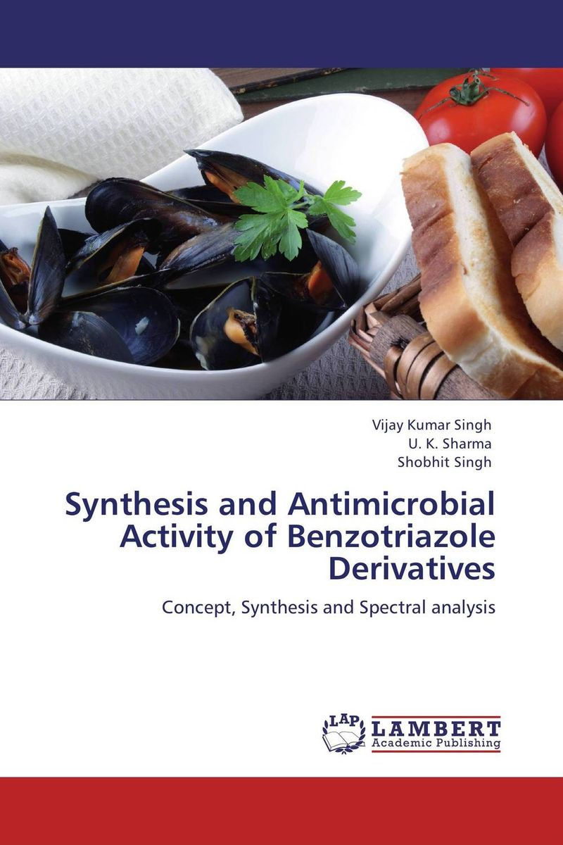 Synthesis and Antimicrobial Activity of Benzotriazole Derivatives manish solanki synthesis and antimicrobial actvity of 1 4 dihydropyridines
