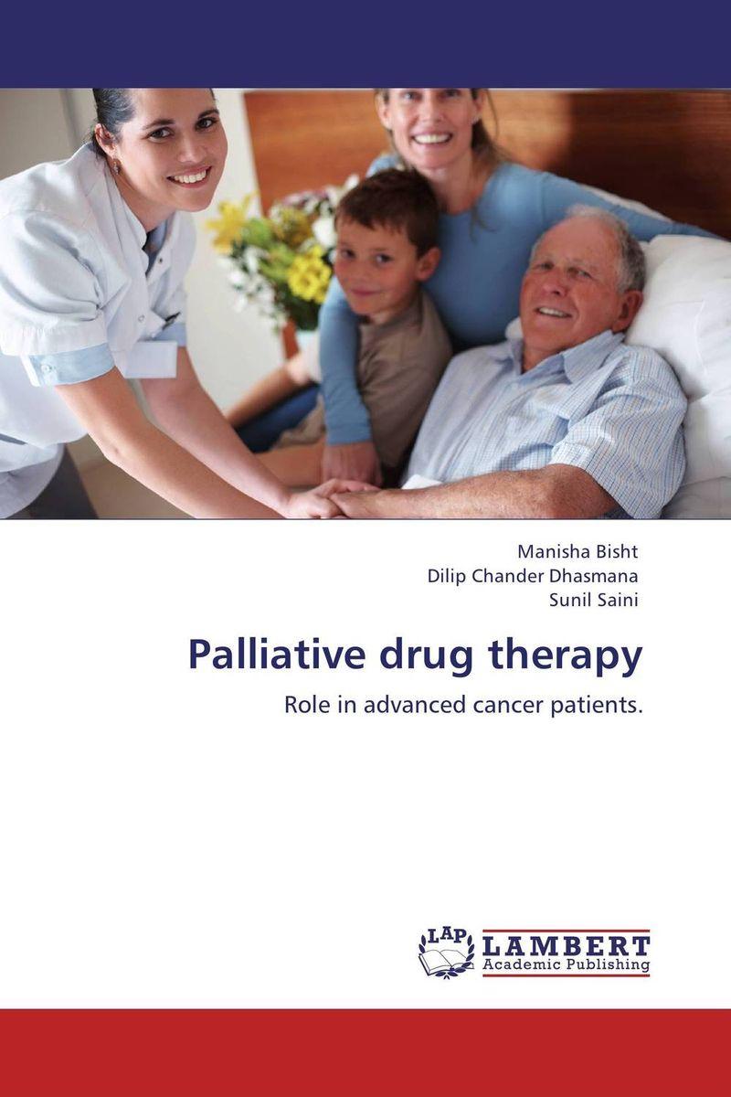 Palliative drug therapy palliative drug therapy