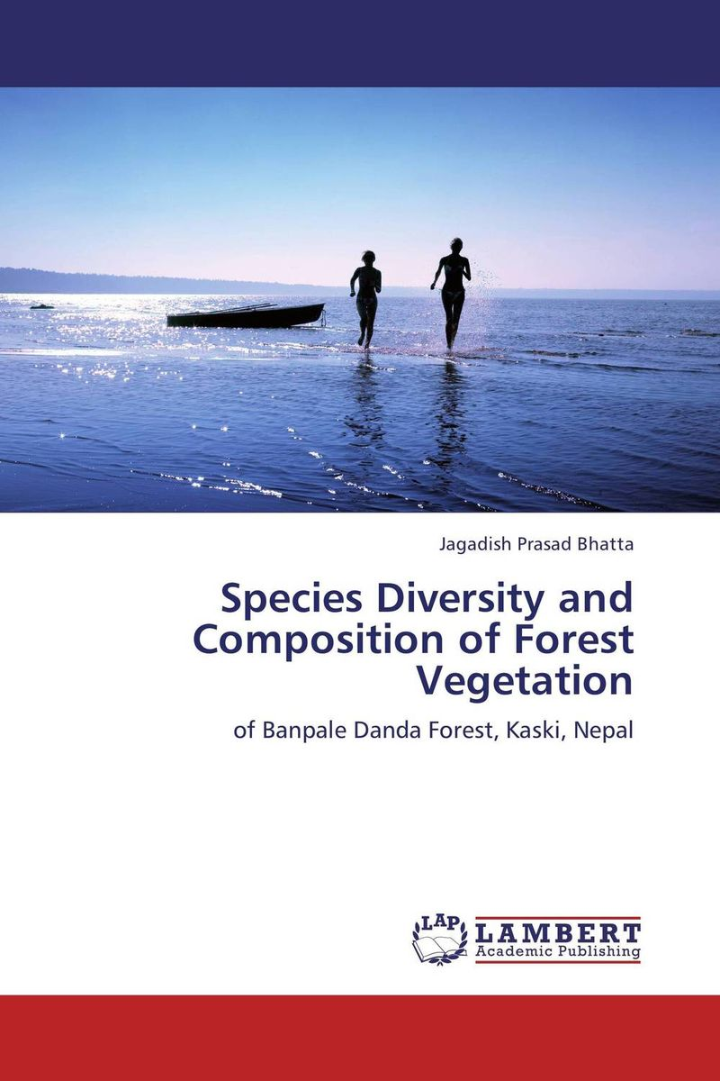 купить Species Diversity and Composition of Forest Vegetation недорого