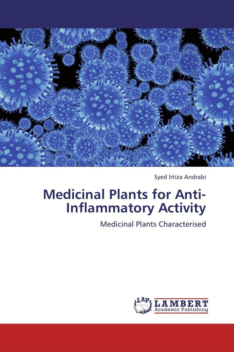 Medicinal Plants for Anti-Inflammatory Activity george varghese diana john and solomon habtemariam medicinal plants for kidney stone a monograph