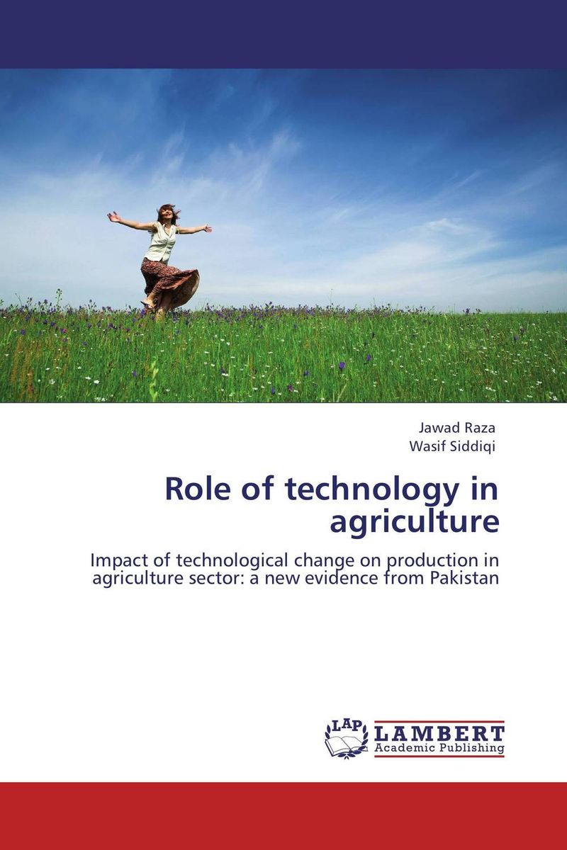 Role of technology in agriculture role of bacillus circulans in bio organic agriculture