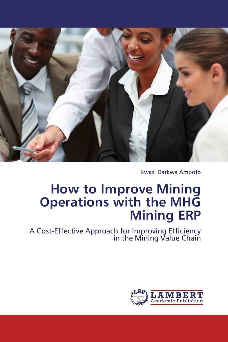 How to Improve Mining Operations with the MHG Mining ERP mobile device data entry error in emergency operations centers