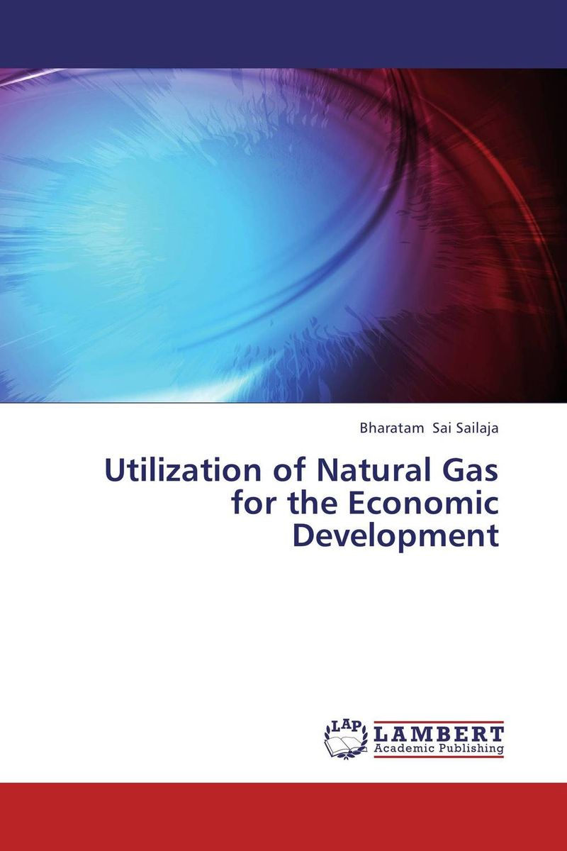 Utilization of Natural Gas for the Economic Development english for the energy industries oil gas and petrochemicals teacher s book