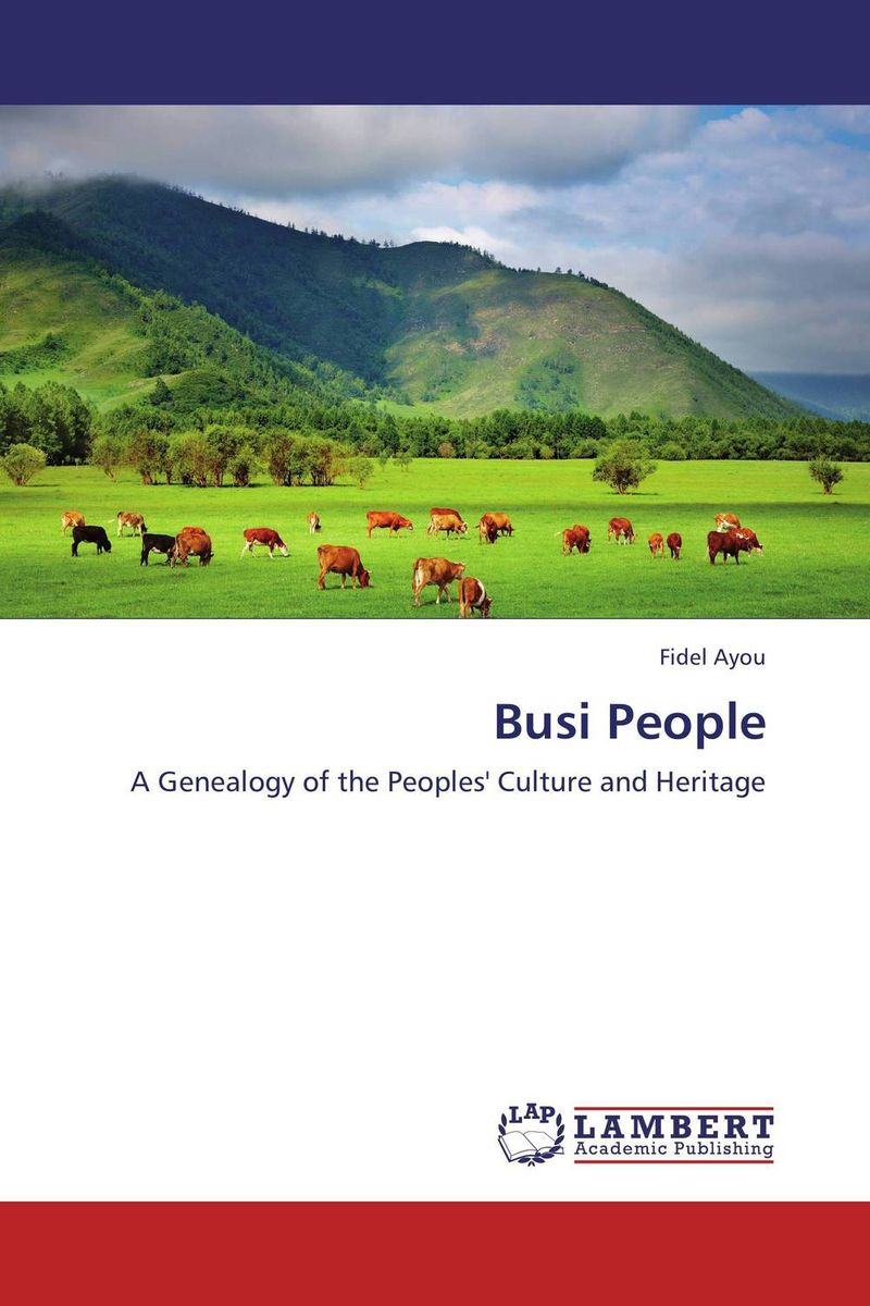 Busi People folk beliefs and nourishment of environment