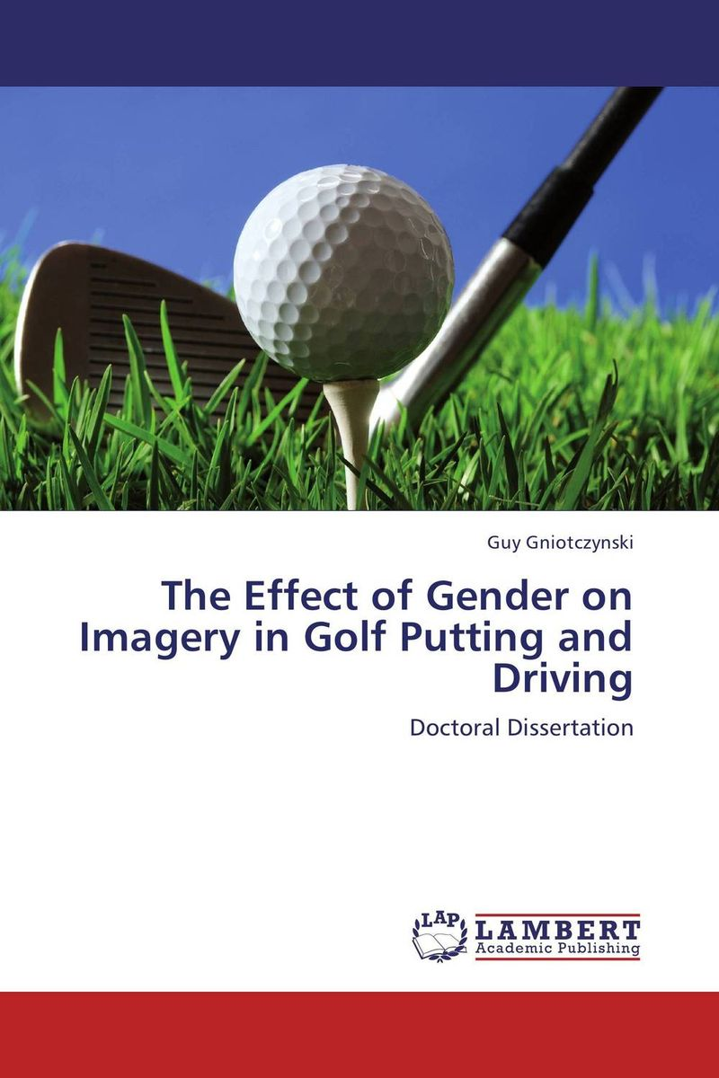 The Effect of Gender on Imagery in Golf Putting and Driving golf putting mat mini golf putting trainer with automatic ball return indoor artificial grass carpet