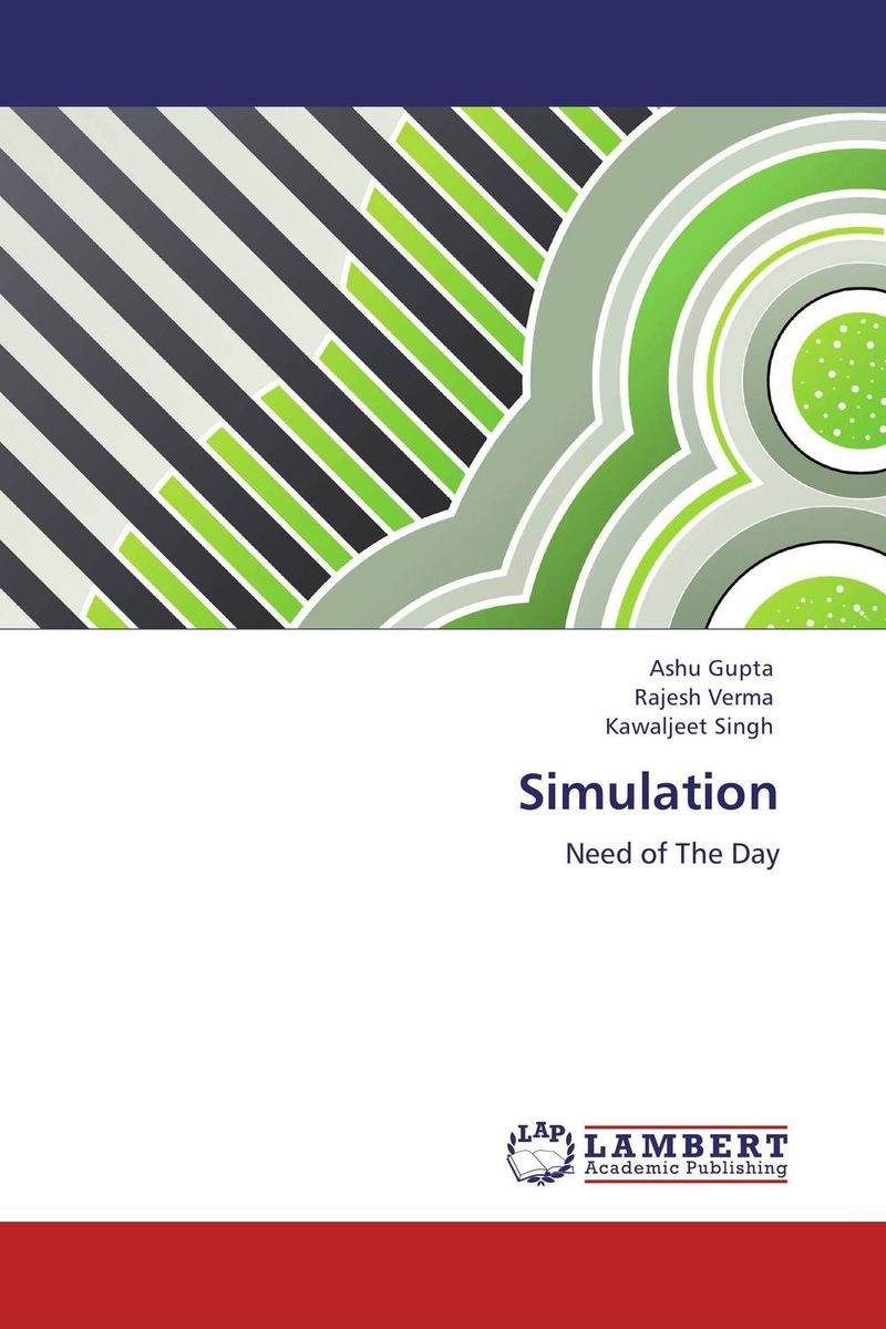 Simulation fishman principles of discrete event simulation
