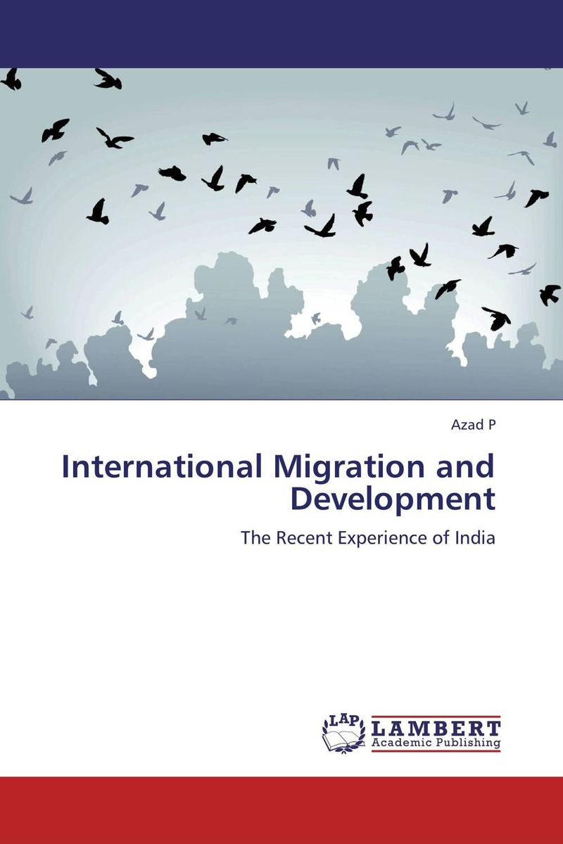 International Migration and Development an economic analysis of international student migration
