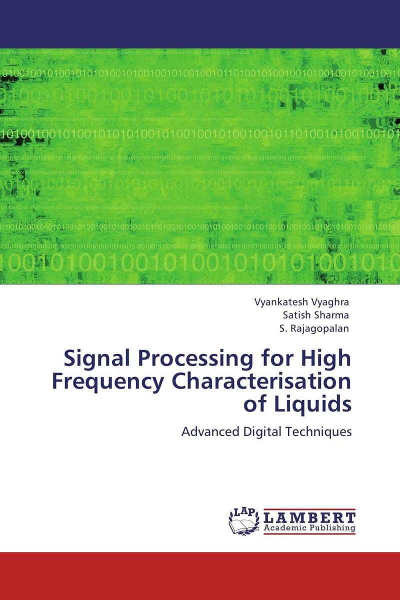 Signal Processing for High Frequency Characterisation of Liquids a novel separation technique using hydrotropes
