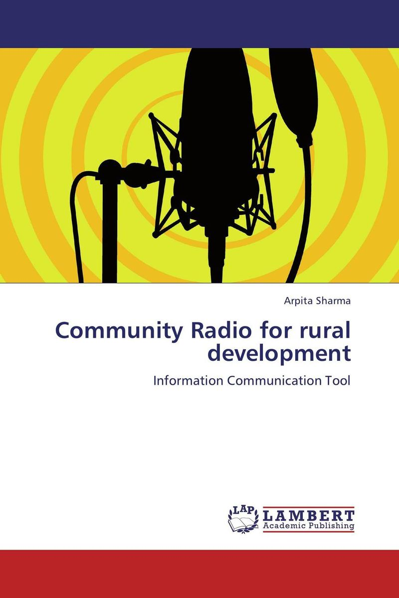 Community Radio for rural development community radio for rural development