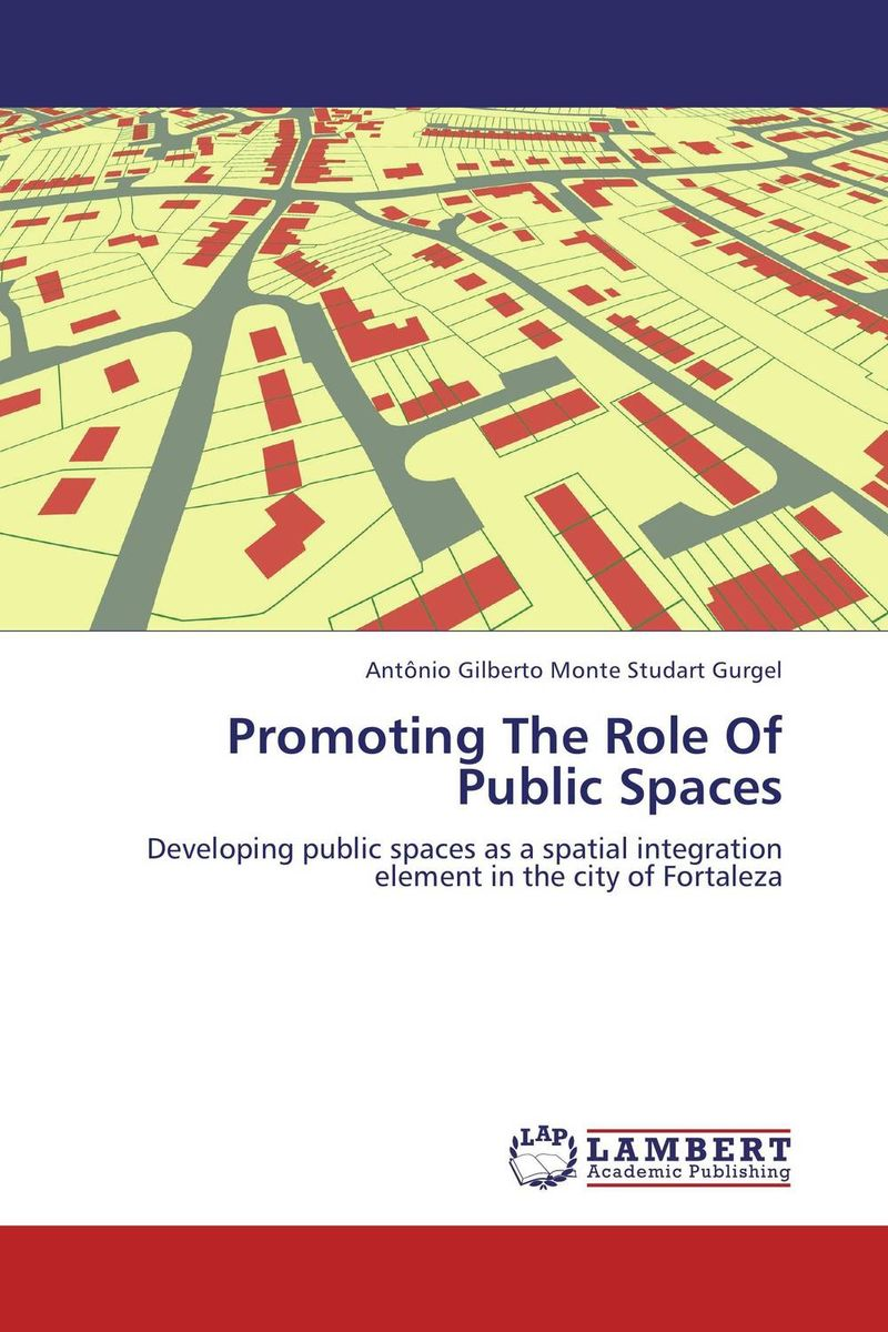 Promoting The Role Of Public Spaces an evaluation of the role of eia database in promoting eia practice