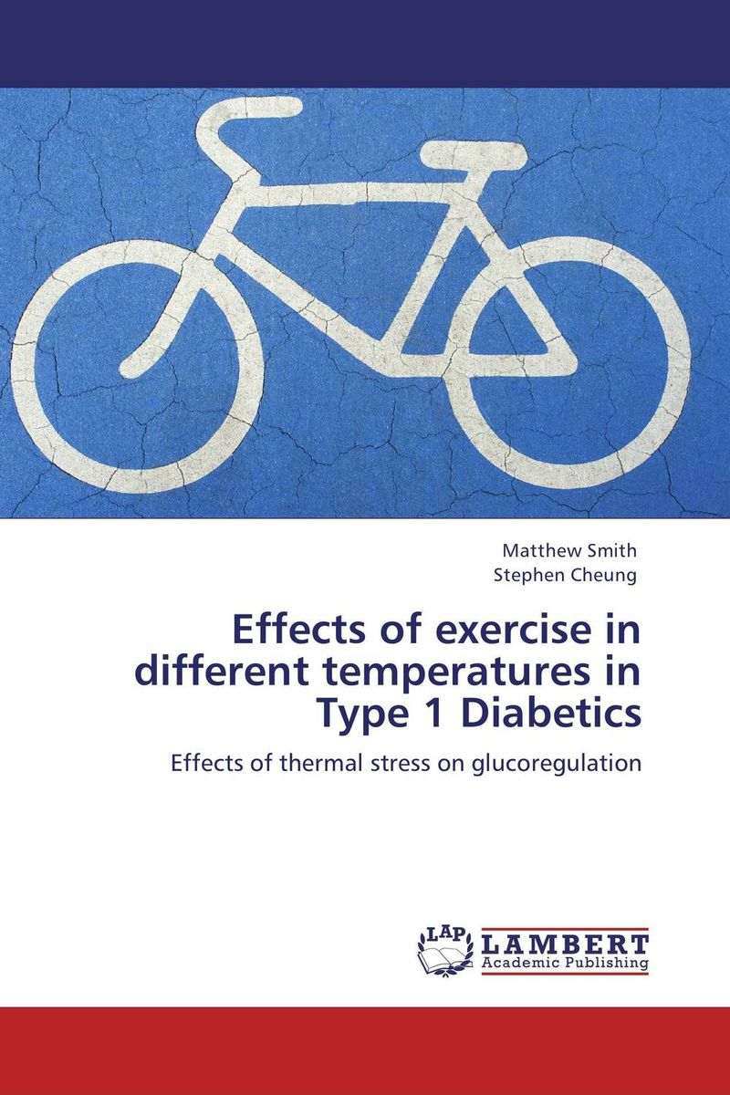 Effects of exercise in different temperatures in Type 1 Diabetics exercise effects on morphine