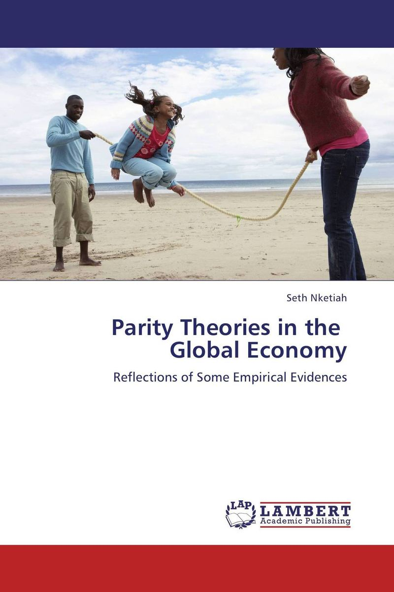 Parity Theories in the   Global Economy воздух сжатый parity 24029 400ml