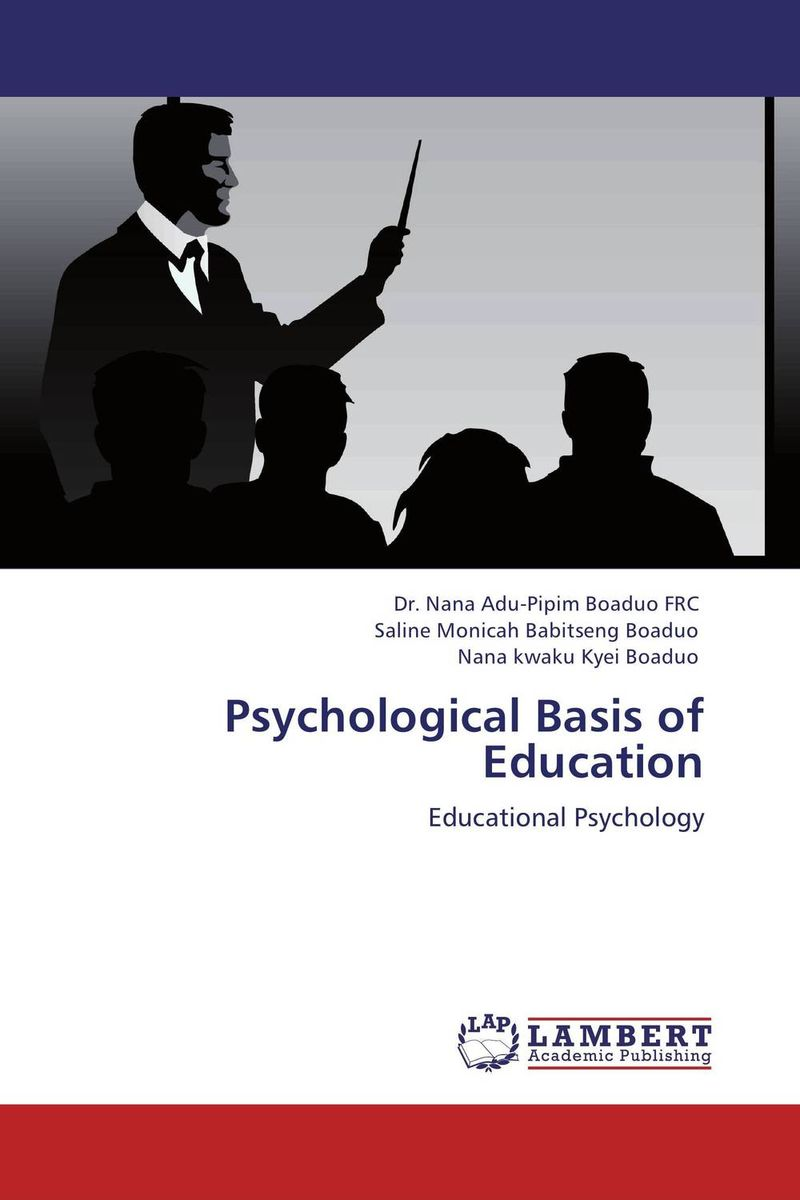 Psychological Basis of Education target score teacher s book