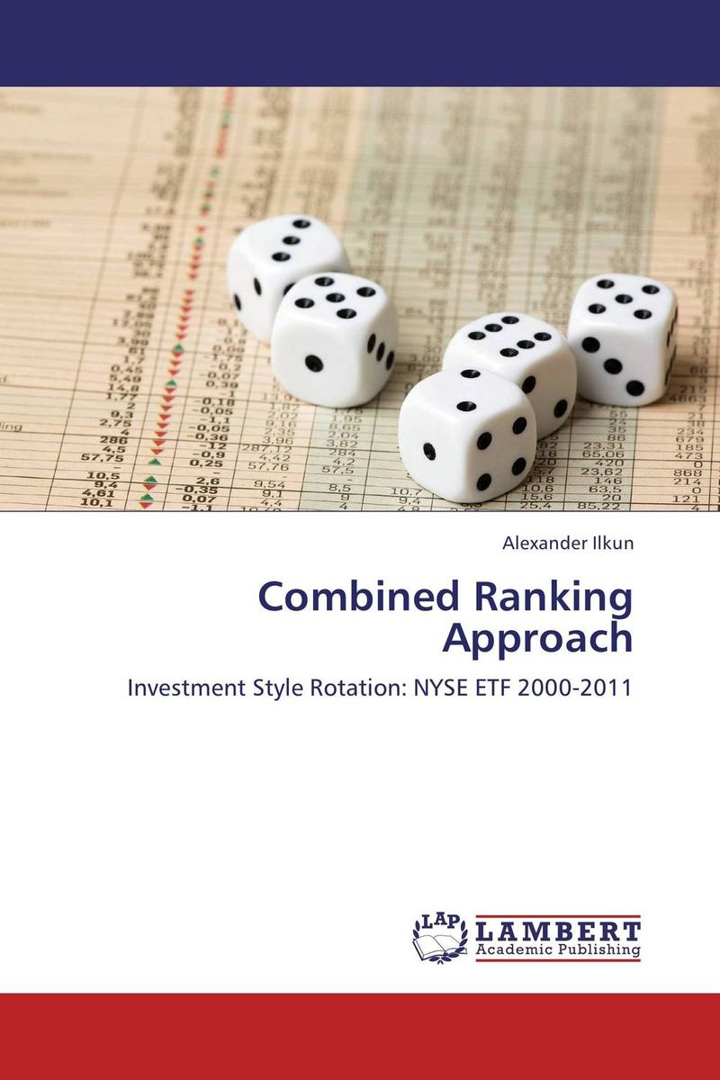 Combined Ranking Approach leonard zacks the handbook of equity market anomalies translating market inefficiencies into effective investment strategies