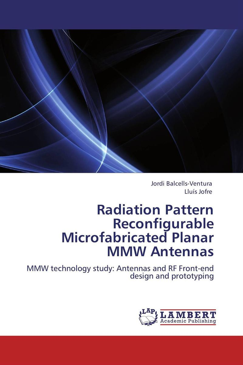 Radiation Pattern Reconfigurable Microfabricated Planar MMW Antennas