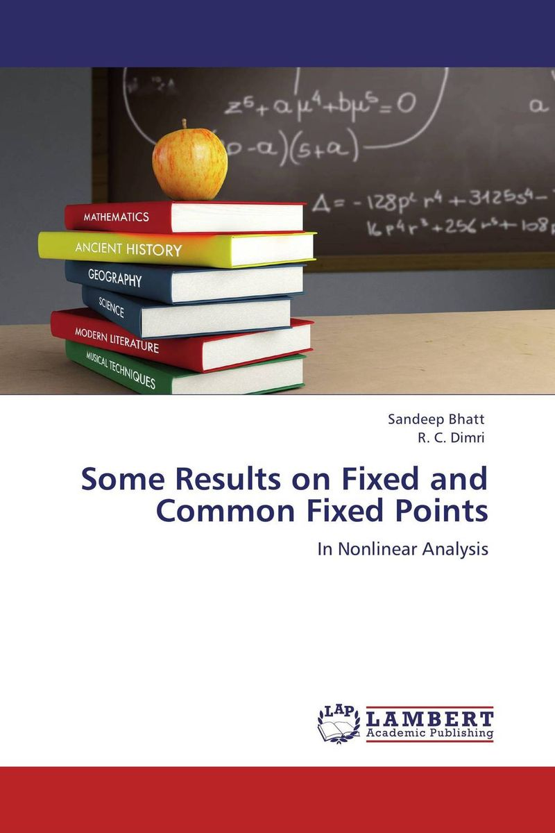 Some Results on Fixed and Common Fixed Points common common like water for chocolate 2 lp