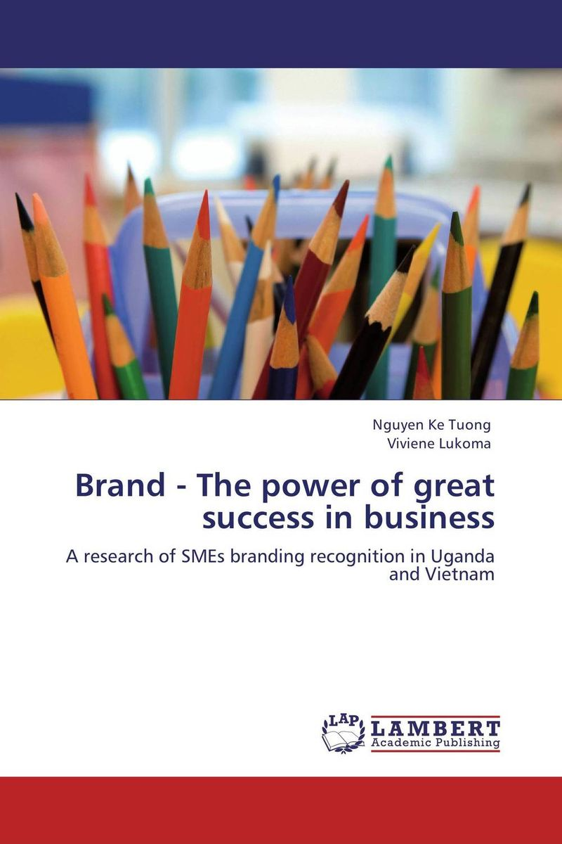 Brand - The power of great success in business recognizing the role men play in the entrepreneurial success of women