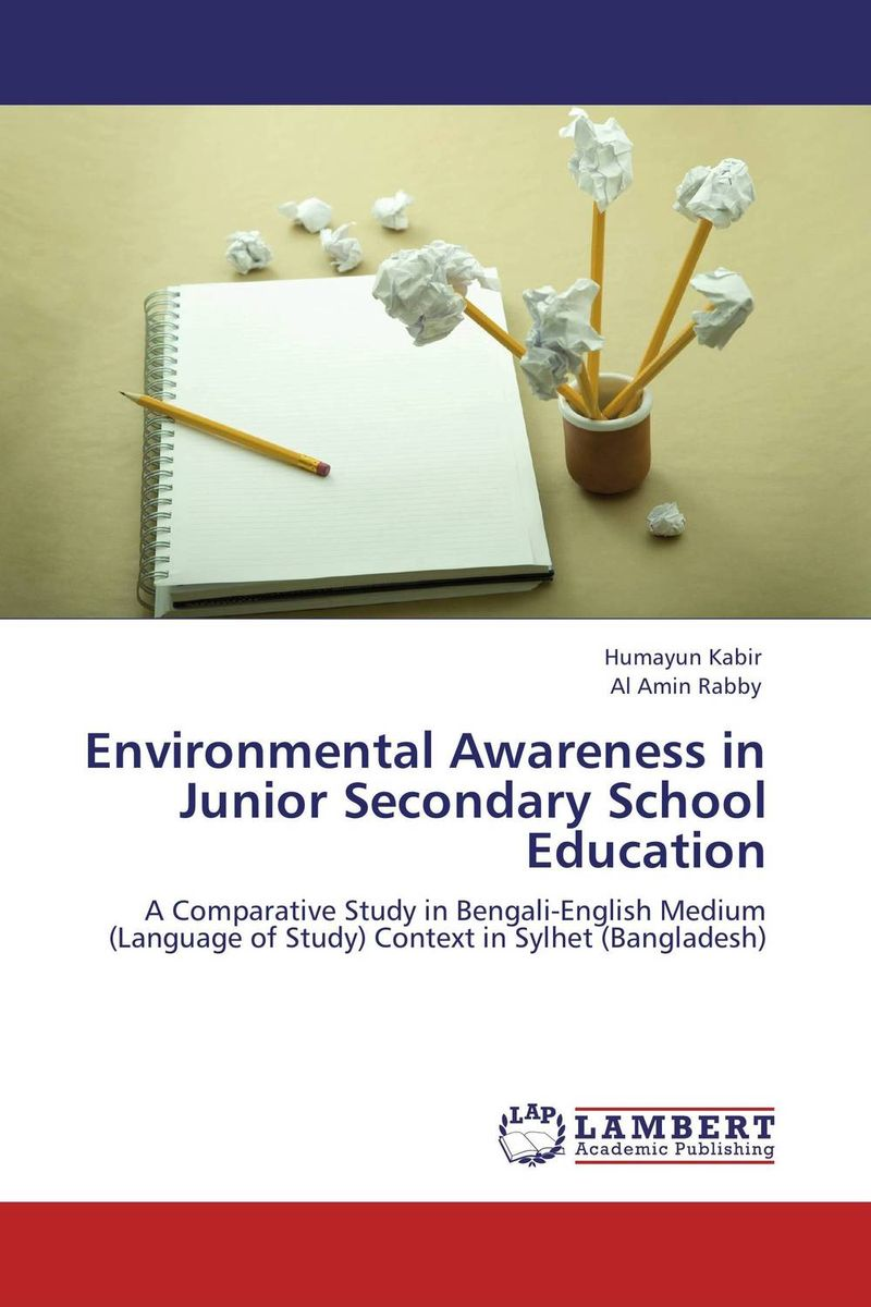 Environmental Awareness in Junior Secondary School Education english language at secondary education in bangladesh