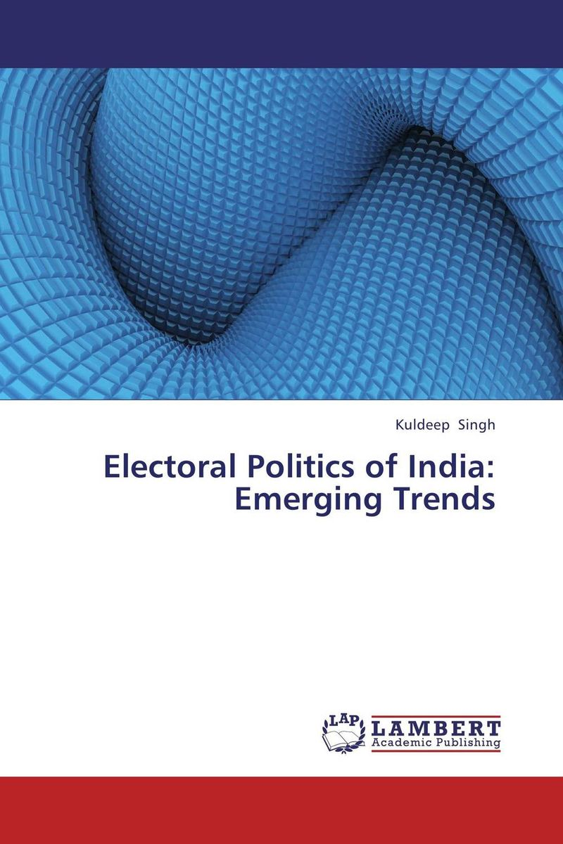 Electoral Politics of India: Emerging Trends pastoralism and agriculture pennar basin india