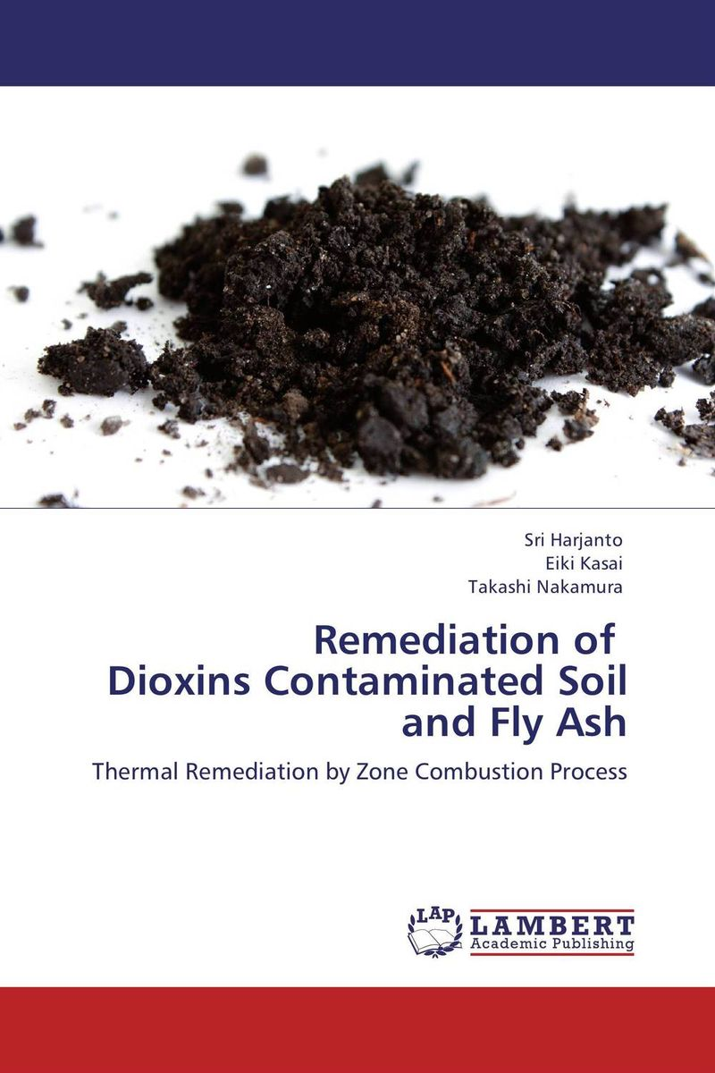 Remediation of Dioxins Contaminated Soil and Fly Ash g voigt remediation of contaminated environments 14