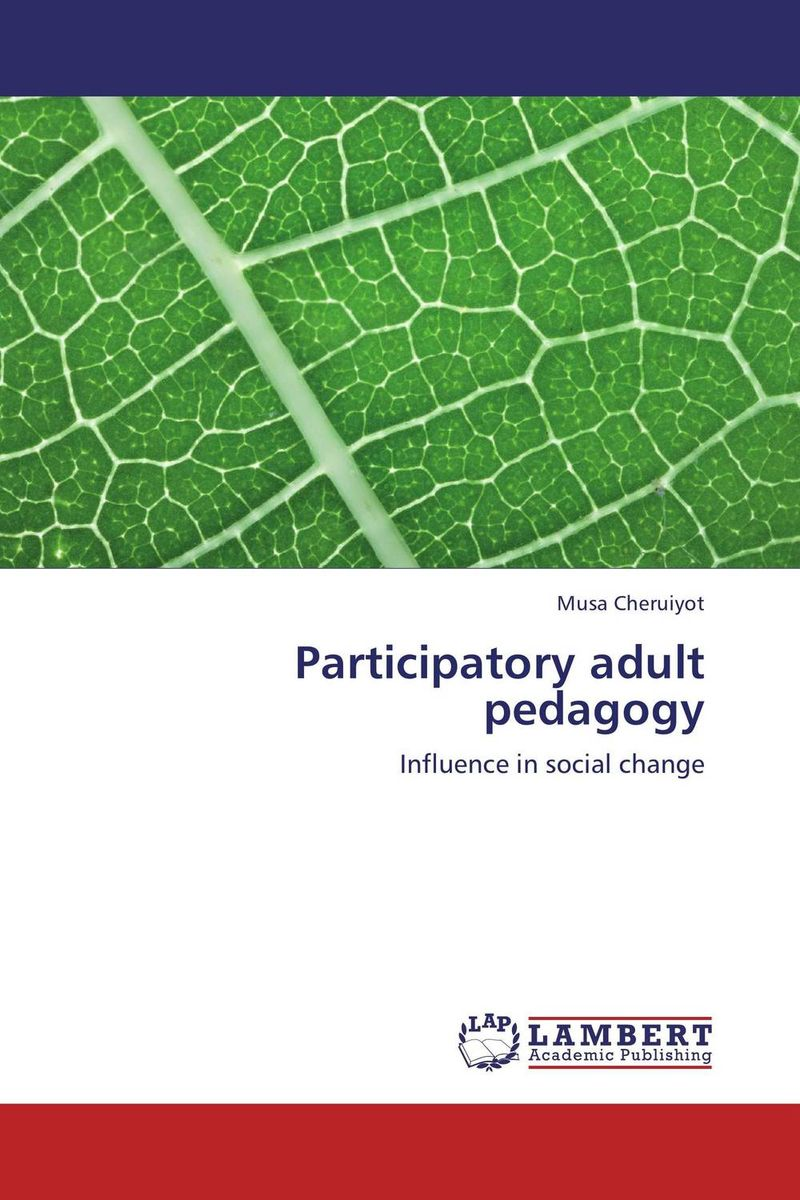Participatory adult pedagogy