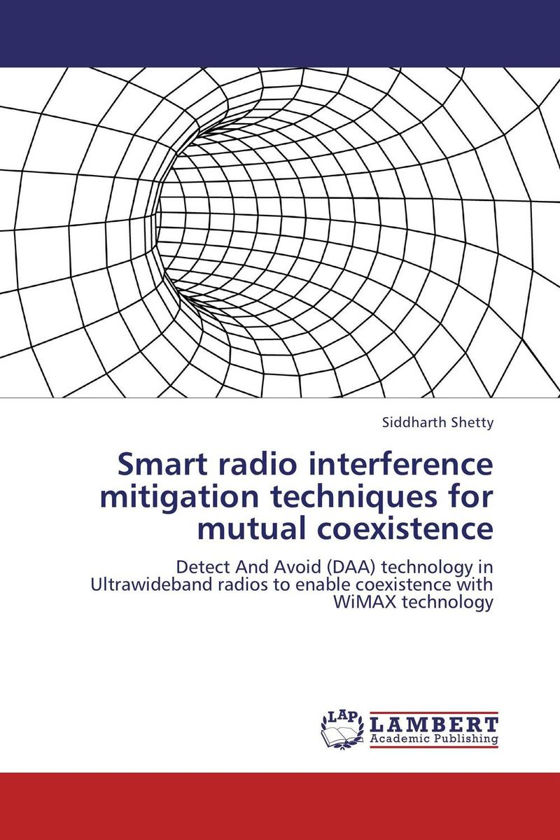 Smart radio interference mitigation techniques for mutual coexistence