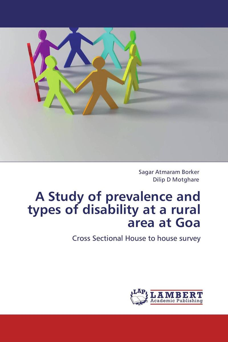 A Study of prevalence and types of disability at a rural area at Goa prevalence of bovine cysticercosis taeniasis at yirgalem ethiopia