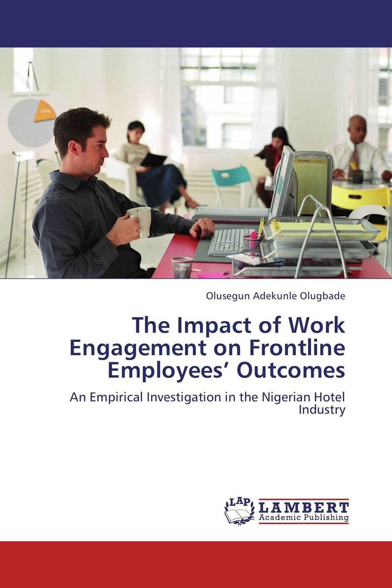 The Impact of Work Engagement on Frontline Employees' Outcomes impact of quality of life and job satisfaction on coping strategies