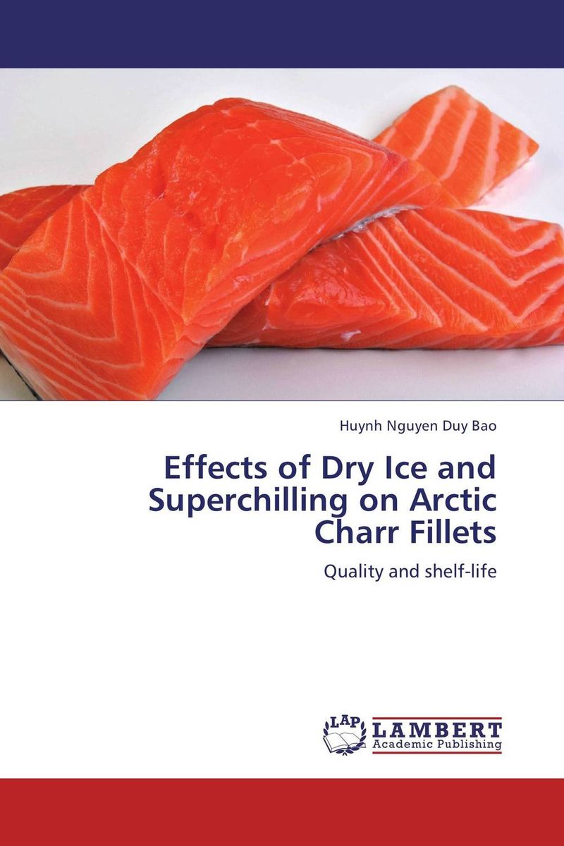Effects of Dry Ice and Superchilling on Arctic Charr Fillets the greek turkish dispute on the continental shelf in the aegean sea