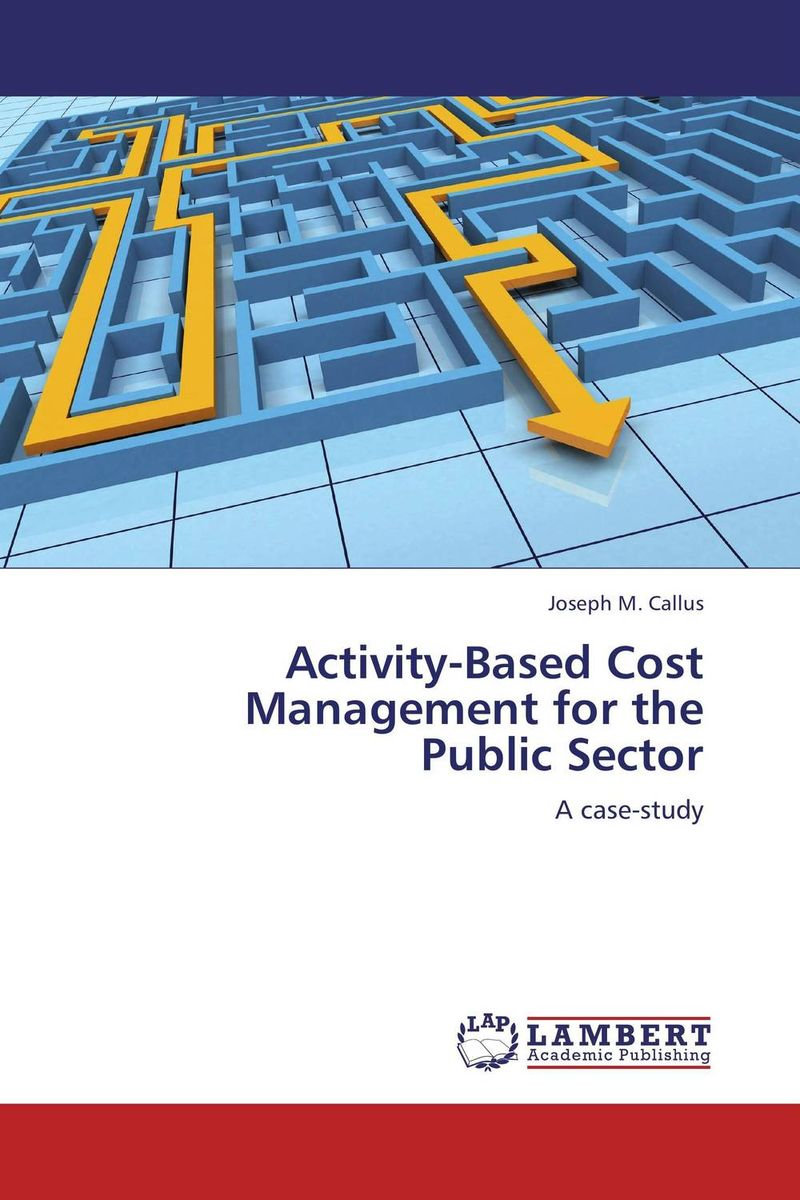 Activity-Based Cost Management for the  Public Sector extra fee cost just for the balance of your order shipping cost