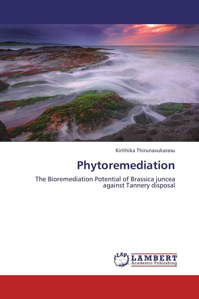 Phytoremediation genotoxic effects of tannery industry effluent in labeo rohita